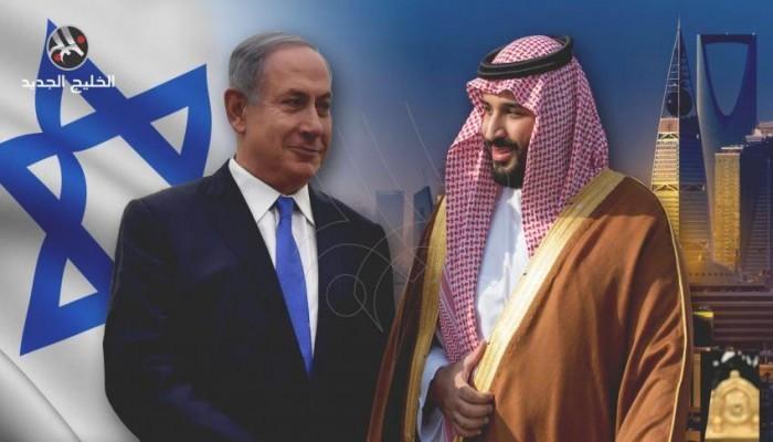 تفاصيل خطة تعاون سعودي إسرائيلي لمواجهة إيران