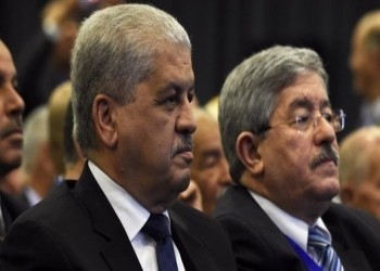 السجن 15 و12 عاما لرئيسي وزراء الجزائر السابقين أويحيى وسلال