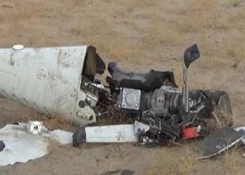 الحوثيون يعلنون إسقاط طائرة تجسس للتحالف العربي بنجران