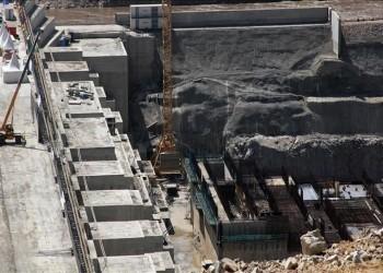 مصر تعلن تحديد مسار الوصول لاتفاق حول سد النهضة