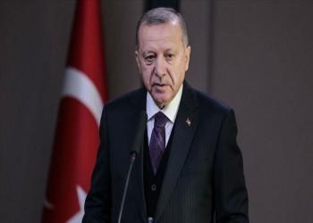أردوغان مستنكرا منح نوبل لبيتر هاندكه: مكافأة لانتهاكات حقوق الإنسان