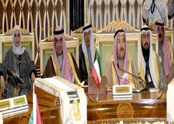 أمير الكويت: نتمنى انعقاد القمة الخليجية المقبلة ونحن أفضل حالا