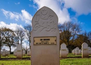 بحث جديد يكشف عن دور الجنود المسلمين في الحرب العالمية الأولى