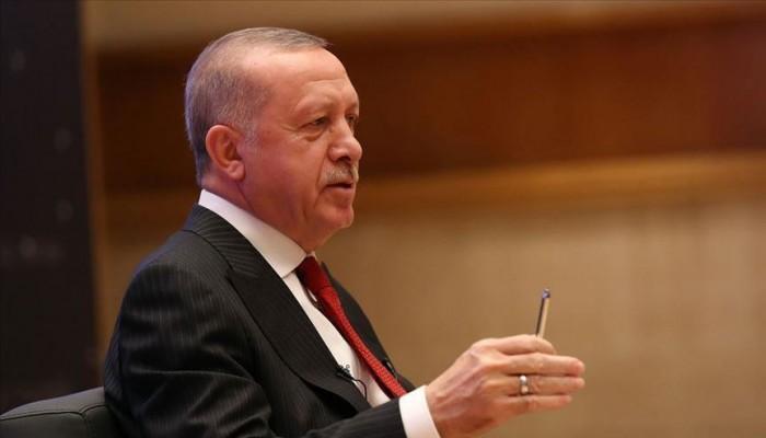أردوغان: ليست لدينا أجندات سرية مع بوتين وترامب