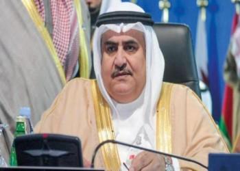 البحرين: قطر غير جادة في إنهاء الأزمة ومتمسكون بمطالبنا