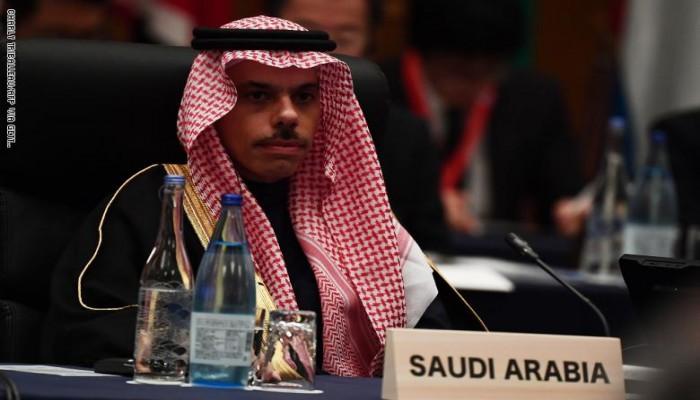 وزير خارجية السعودية: مفاوضات حل الأزمة مع قطر مستمرة