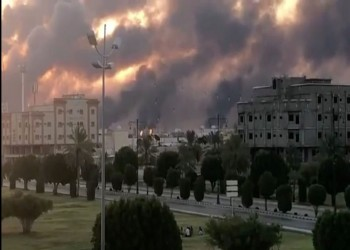 الأمم المتحدة: لا نستطيع التحقق من مسؤولية إيران عن هجوم أرامكو