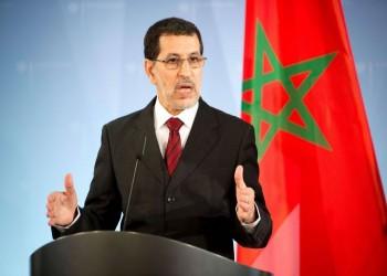 الحكومة المغربية فضت 2% فقط من الاحتجاجات منذ 2017