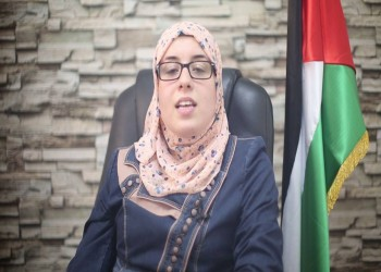 الجيش الإسرائيلي يعتقل الناشطة الفلسطينية بشرى الطويل