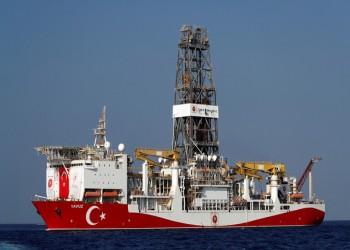 تركيا تحذر من القيام بأي أنشطة قرب جرفها القاري في المتوسط