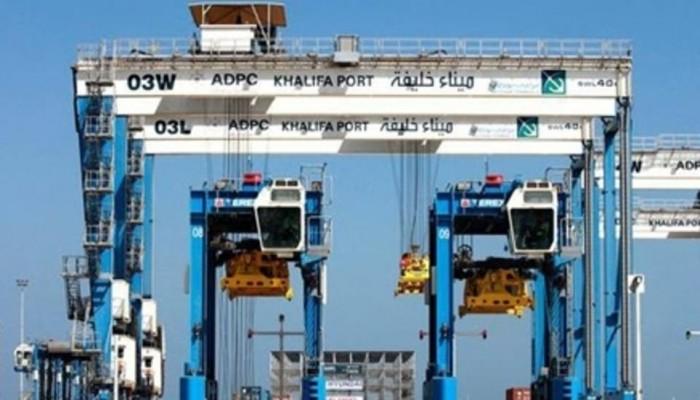 1.3 مليار دولار لتوسعة ميناء خليفة الإماراتي