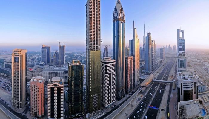 حكومة دبي تتوقع نموا اقتصاديا بنسبة 3.2% في 2020
