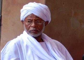 الشرطة السودانية توقف رئيس هيئة شورى حزب المؤتمر الشعبي