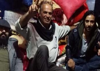 الثالث خلال 10 أيام.. اغتيال ناشط عراقي معارض للحكومة