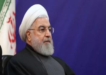 روحاني: سنتغلب على العقوبات الأمريكية بالتحايل أو بالمفاوضات