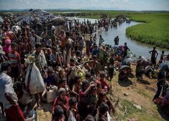 في ذكرى حقوق الإنسان.. مسلمو الروهينجا يدعون العالم لدعمهم