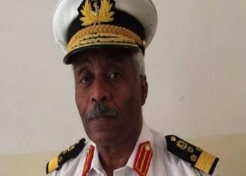 قائد بحرية حفتر يهدد تركيا: سأغرق سفنكم بنفسي
