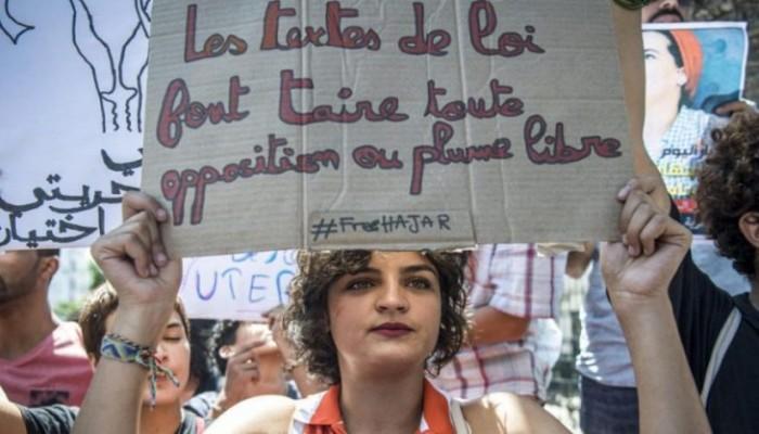 خارجات عن القانون يحصدن جائزة سيمون دي بوفوار الفرنسية