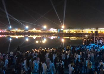 """آل الشيخ يلمح لإمكانية احتفال السعودية بـ""""الكريسماس"""".. هل يحدث؟"""