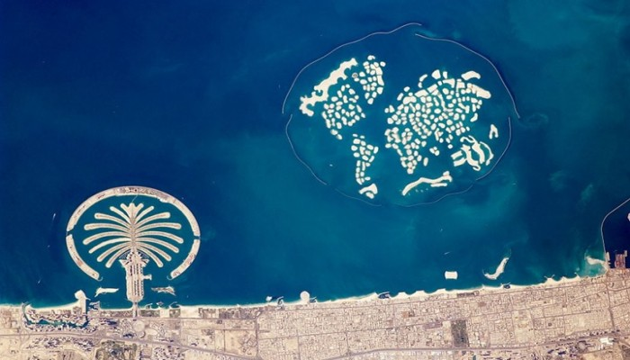 بيع جزيرة في دبي بـ30 مليون دولار