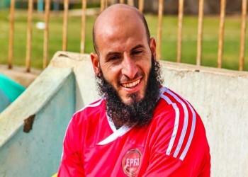 """مصر.. الحكم على لاعب كرة بقضية """"ولاية سيناء"""" الشهر المقبل"""
