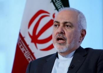 الخارجية الإيرانية تنفي لقاء ظريف وقناة معارضة