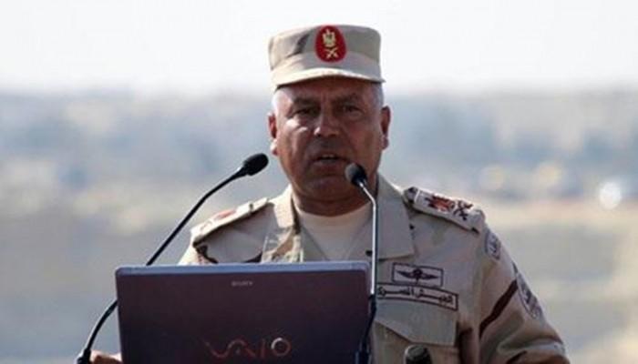وزير النقل المصري يهاجم النقابات العمالية