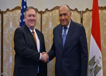 الكونجرس يضغط بالمساعدات للإفراج عن محتجزين أمريكيين بمصر