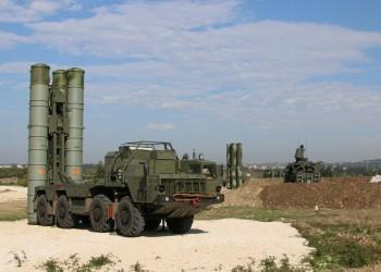 لماذا يتم تأخير تسليم صواريخ إس-400 إلى تركيا؟