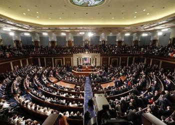 لجنة بالكونجرس تعتمد مشروع قرار عقوبات ضد تركيا