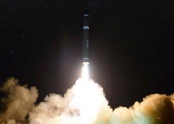 """هآرتس: صاروخ """"أريحا 3"""" الإسرائيلي رسالة ردع لإيران"""