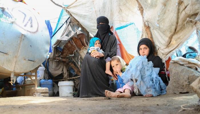 منظمة حقوقية: حرب اليمن خلفت 100 ألف قتيل.. ونطالب بتكتل عالمي