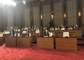 مسؤول ببرلمان طبرق يتوعد تركيا بمجلس الأمن