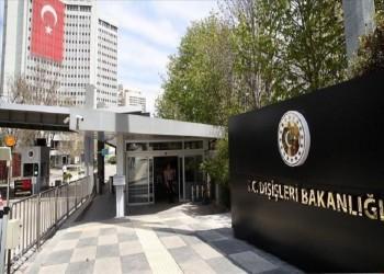 تركيا: مساعي فرض عقوبات أمريكية إساءة لقراراتنا السيادية