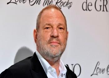 متحرش هوليود يدفع 25 مليون دولار تعويضات لضحاياه