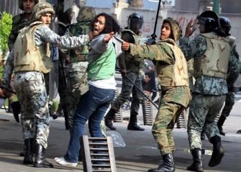 مسؤولة بالبرلمان الأوروبي تطالب بالإفراج عن معتقلي الرأي في مصر