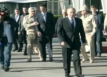 السيطرة على مستقبل سوريا