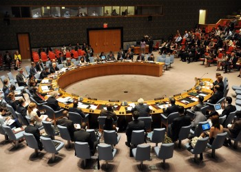 تركيا تطاب الأمم المتحدة بتسجيل مذكرة التفاهم مع ليبيا
