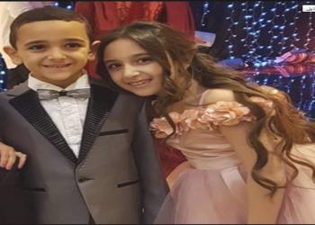 مصرع حفيدي وزير مصري سابق بسبب شاحن هاتف