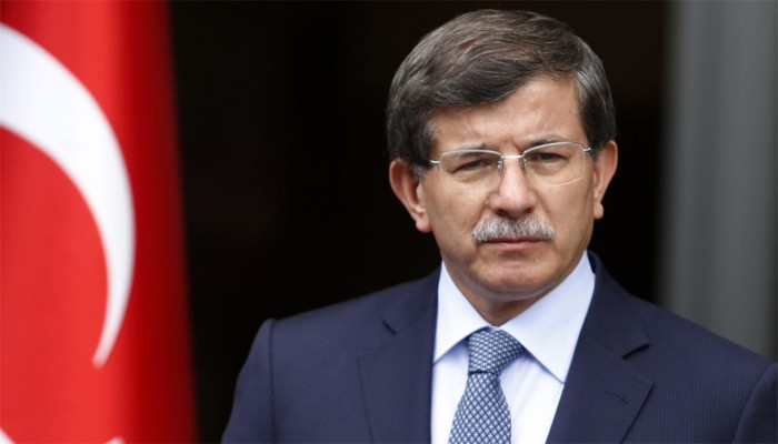 تركيا.. داود أوغلو يتقدم بأوراق حزبه الجديد رسميا