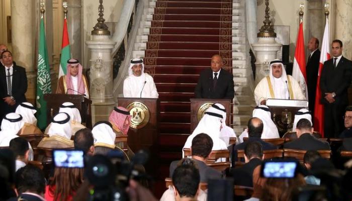 خبراء: مصر قد تعيق حلحلة الأزمة الخليجية