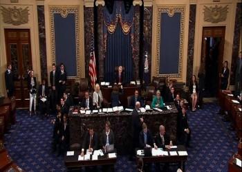 الشيوخ الأمريكي يتبنى مشروع قرار بشأن الإبادة الأرمنية المزعومة