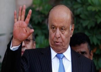 الرئيس اليمني: تنفيذ اتفاق الرياض أساس لعودة الدولة