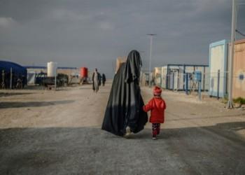 أمر قضائي يلزم بلجيكا باستعادة أبناء مقاتلي تنظيم الدولة
