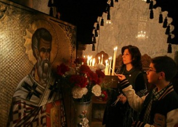 إسرائيل تمنع مسيحيي غزة من زيارة المقدسات بأعياد الميلاد