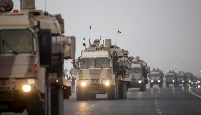 محافظ شبوة يطالب الرئيس اليمني بإيقاف استفزازات الإمارات