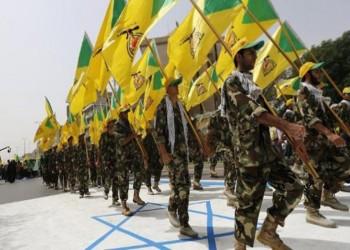 الإمام علي.. هكذا ظهرت قاعدة عسكرية إيرانية بسوريا من باطن الأرض