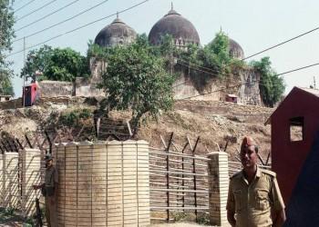 27 عاما من الضغوط على صحفي هندي بعد شهادته على هدم مسجد