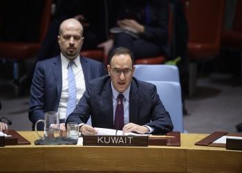 الكويت: مؤشرات على تفاوض طهران وواشنطن حول النووي