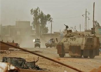 وفاق ليبيا تعلن السيطرة على التوغار وتدمير مدرعات إماراتية